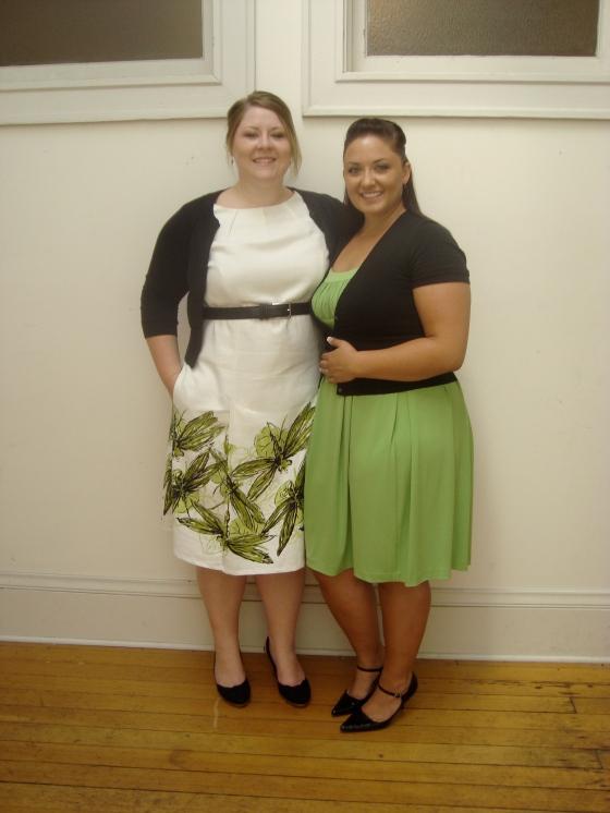 Me & Pro July 2009