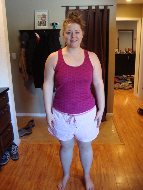 December 2009 - 63lbs lost