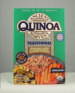 Quinoa AHTradBox