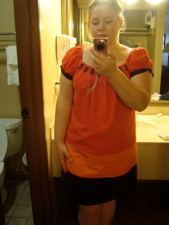 Dillards dress size 14!