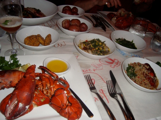 Food Galore!