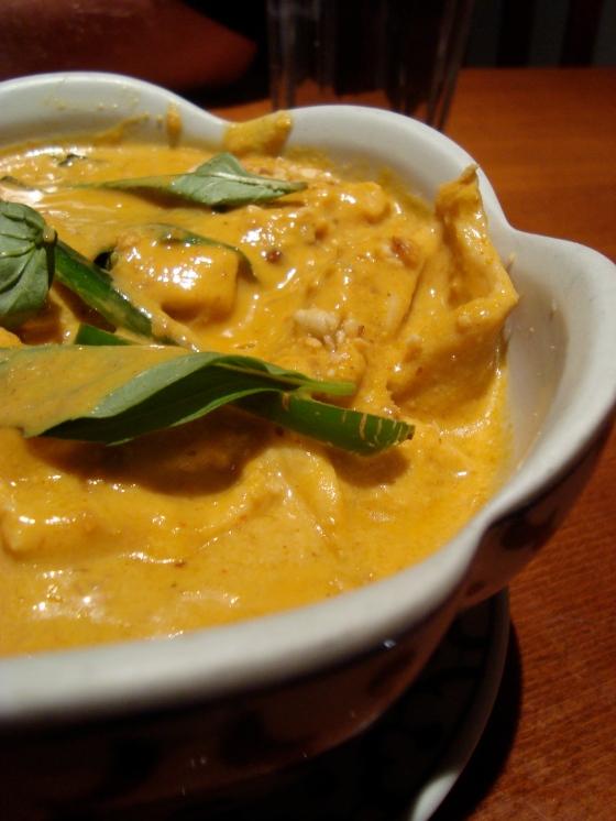 Panag Curry