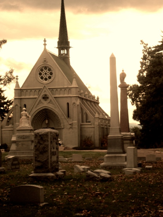 grave 11