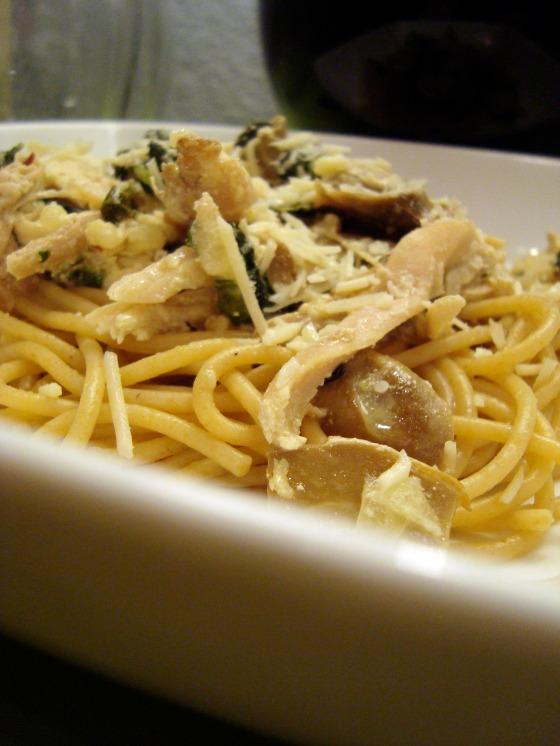 pasta dish 2
