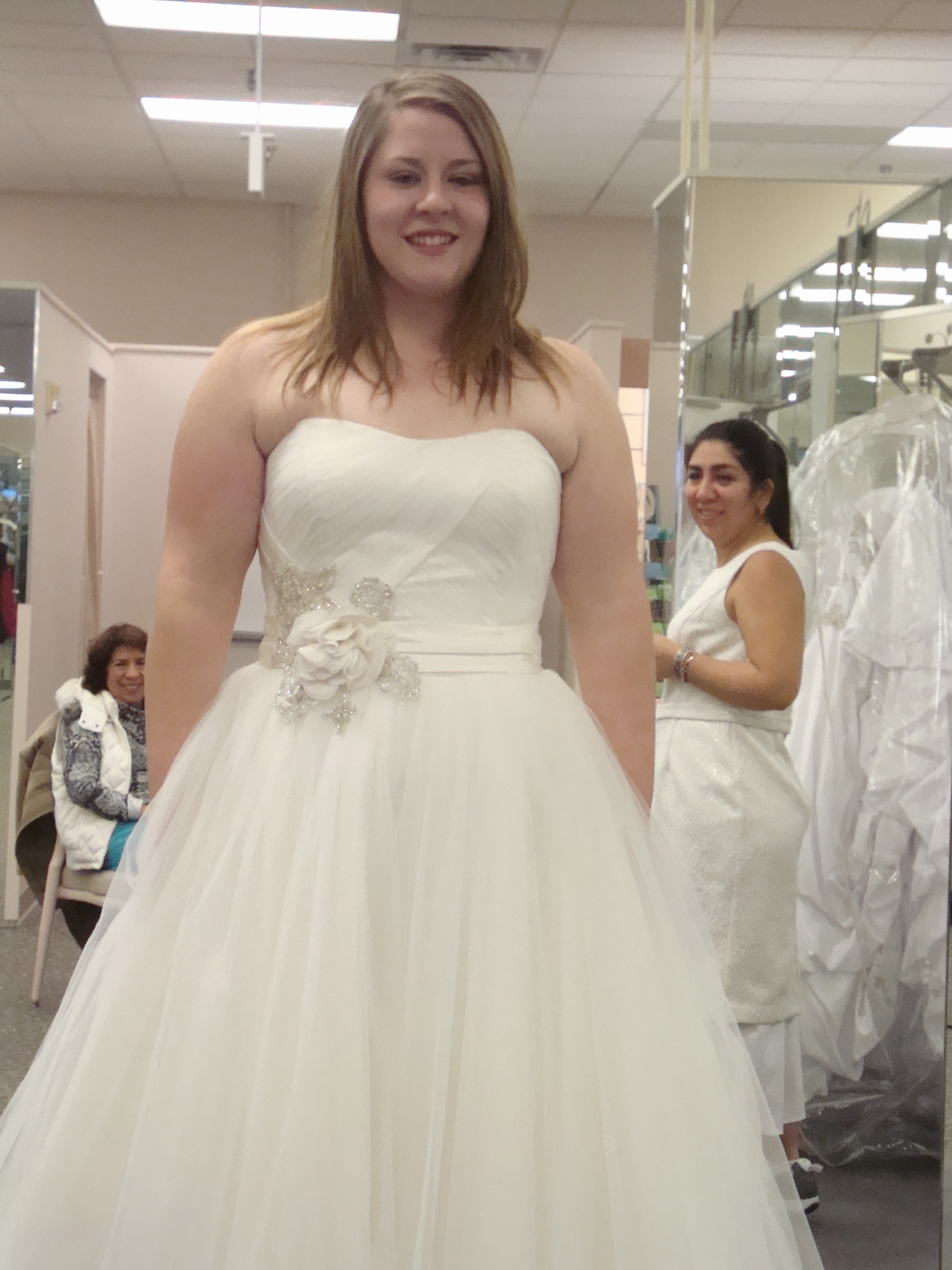 wedding dresses   The Family Chapters