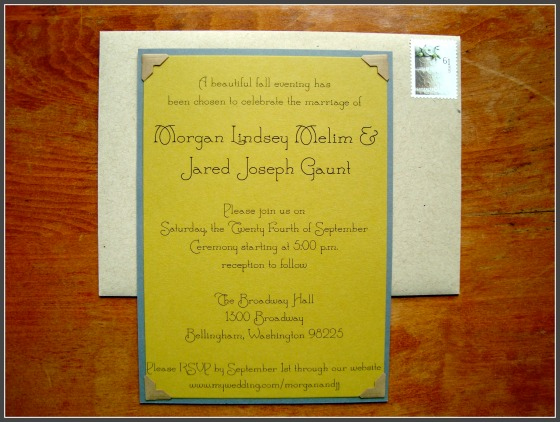 The Most Beautiful Wedding Invitations In The World