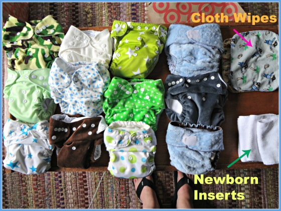 cloth diapers 1