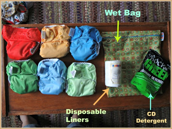 cloth diapers 3