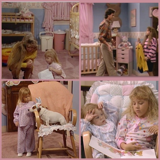 full house nursery