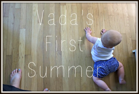vadas first summer